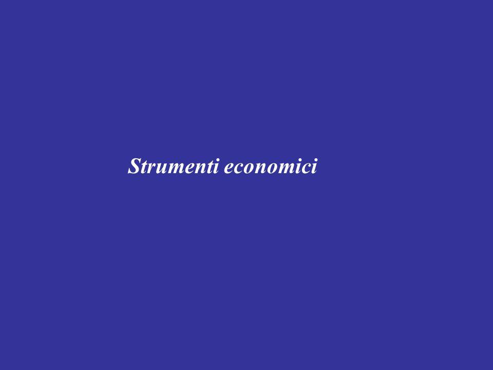 Strumenti economici