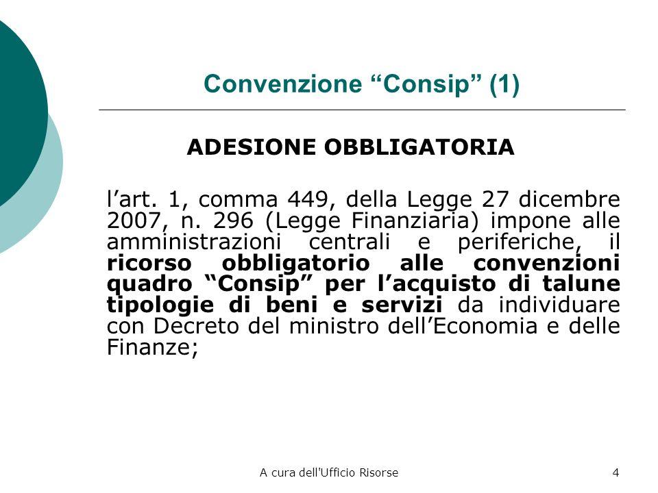 Convenzione Consip (1)
