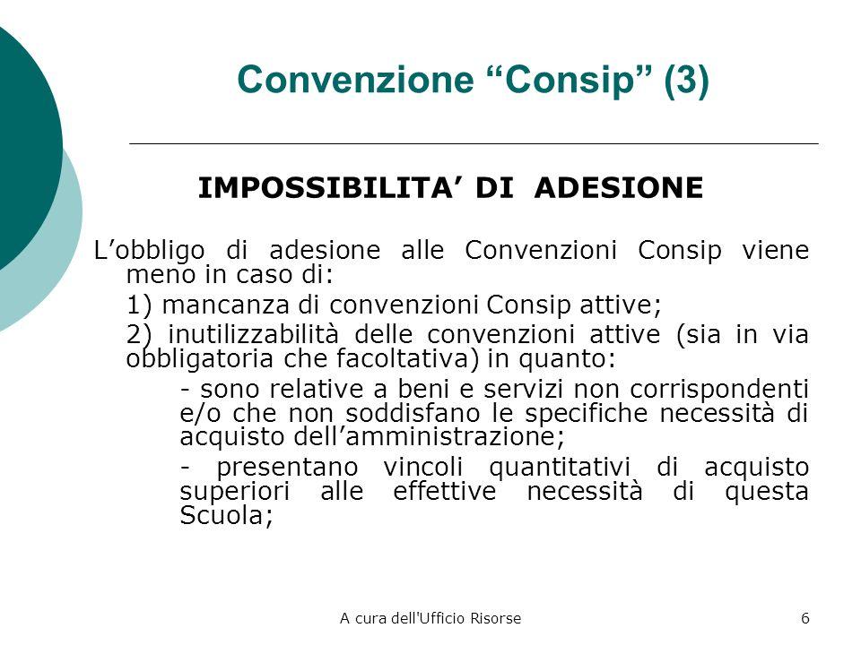 Convenzione Consip (3)