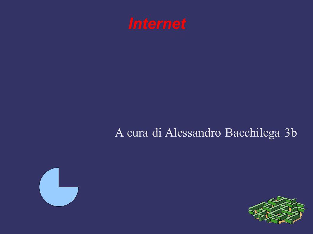 A cura di Alessandro Bacchilega 3b