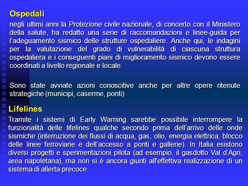 Per un italia pi sicura ppt scaricare for Piani di progettazione di ponti gratuiti