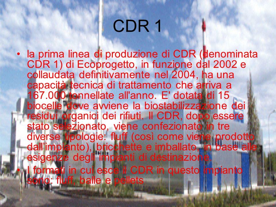 CDR 1
