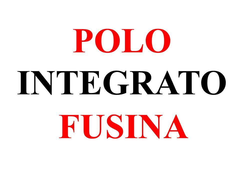 POLO INTEGRATO FUSINA
