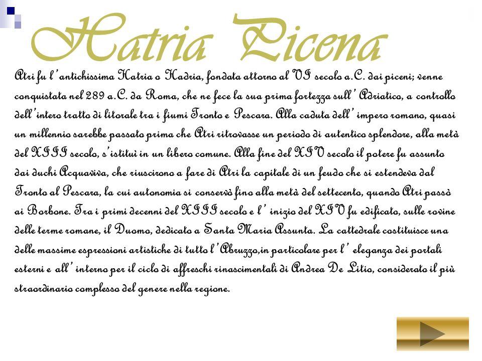 Hatria Picena
