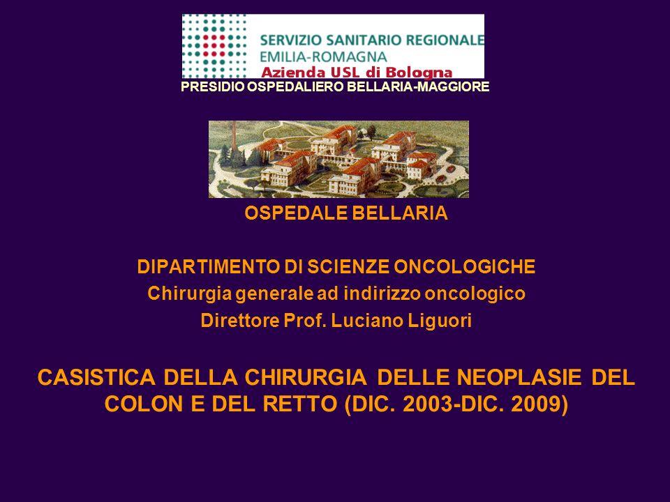PRESIDIO OSPEDALIERO BELLARIA-MAGGIORE