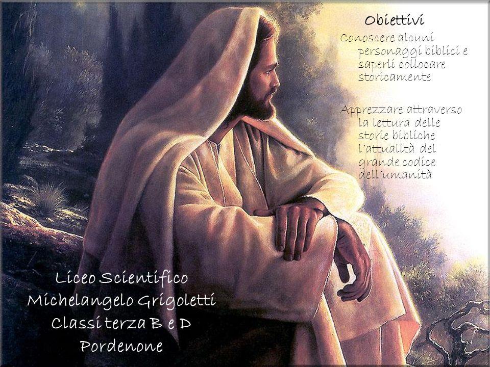 Liceo Scientifico Michelangelo Grigoletti Classi terza B e D Pordenone
