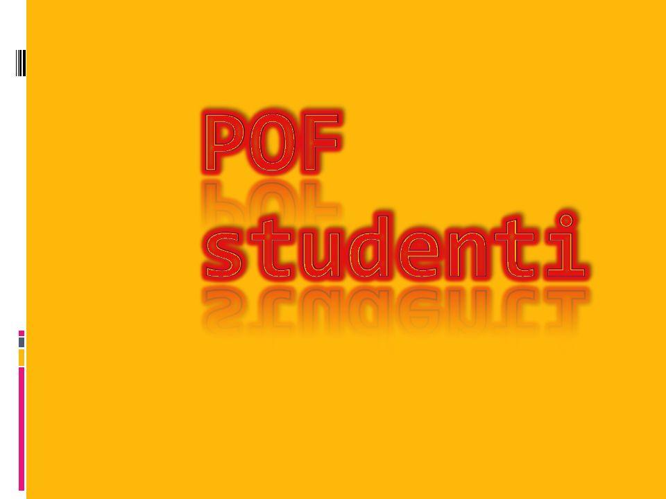 POF studenti
