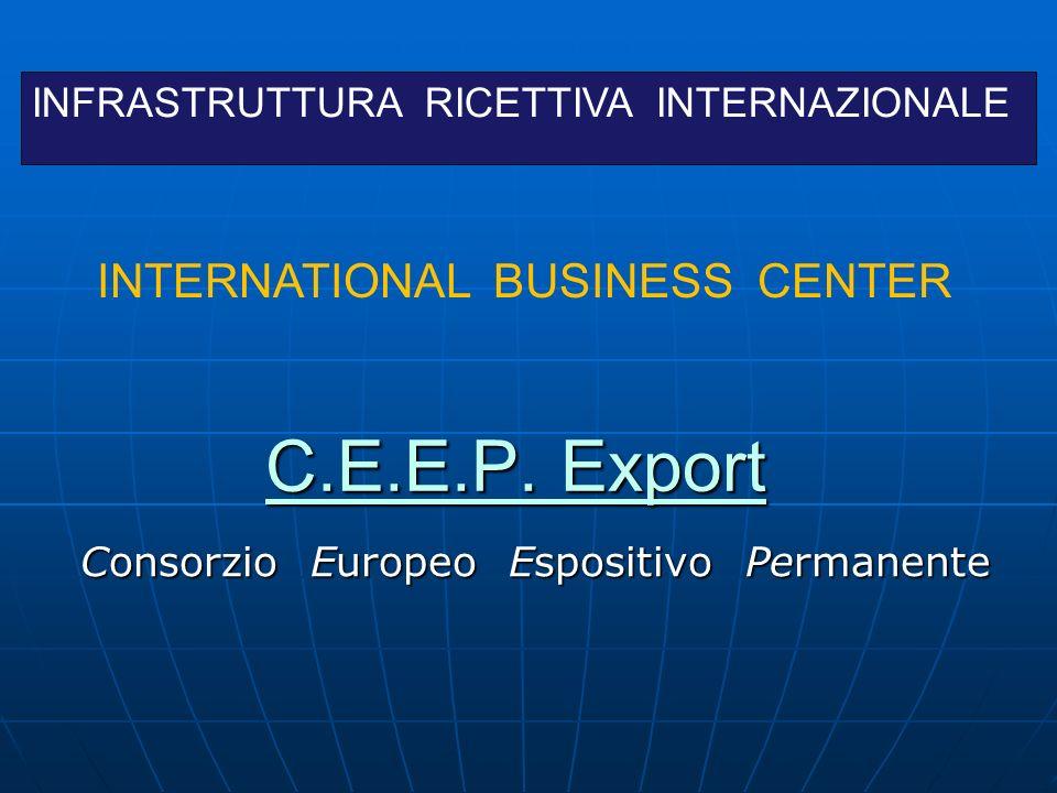 Consorzio Europeo Espositivo Permanente