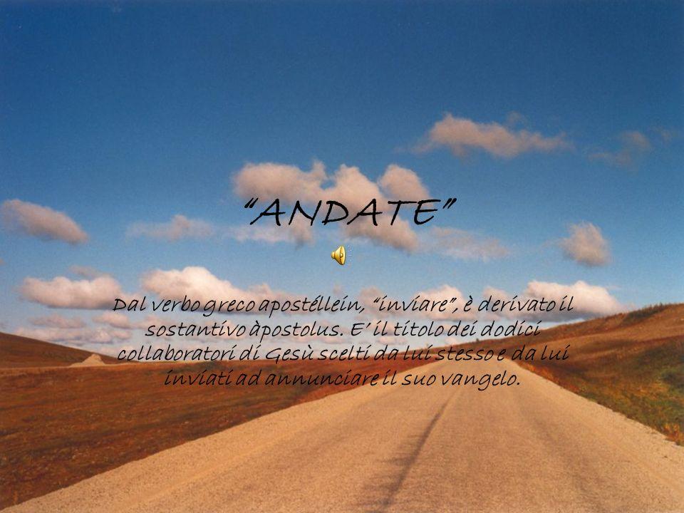 ANDATE