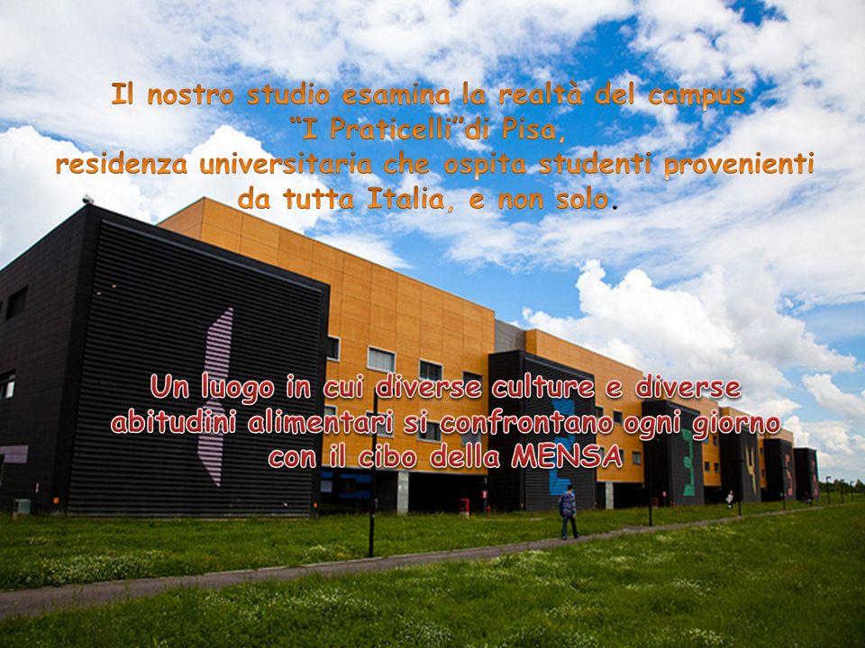 Il nostro studio esamina la realtà del campus I Praticelli di Pisa,