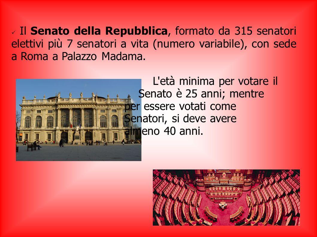 Il parlamento in seduta comune ppt scaricare for Logo senato della repubblica