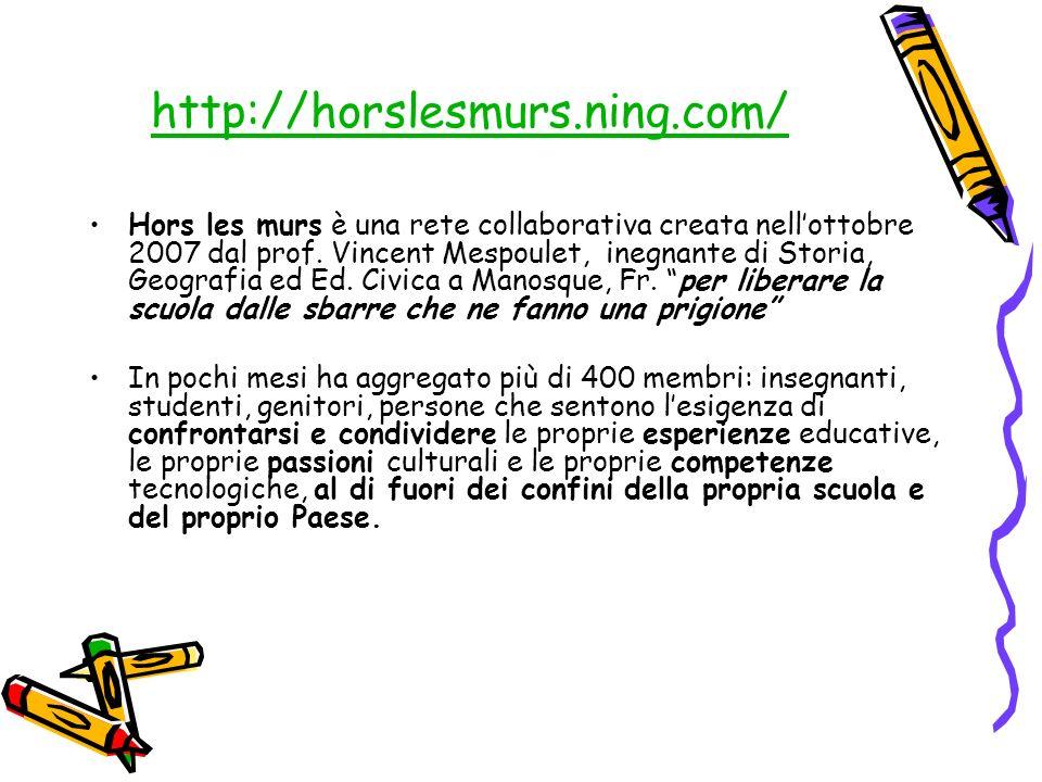 http://horslesmurs.ning.com/