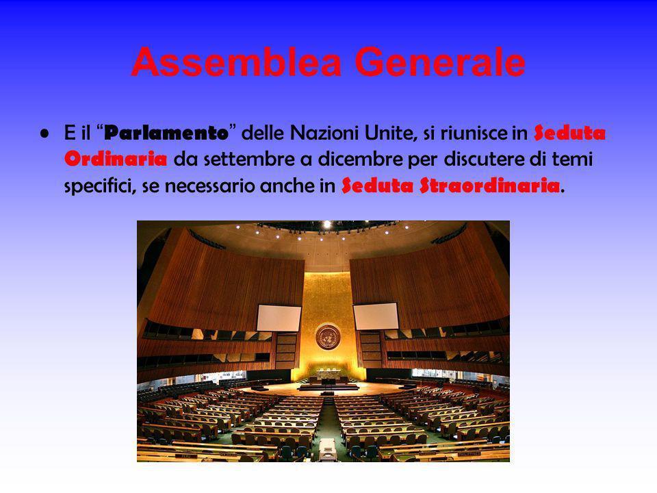 Assemblea Generale
