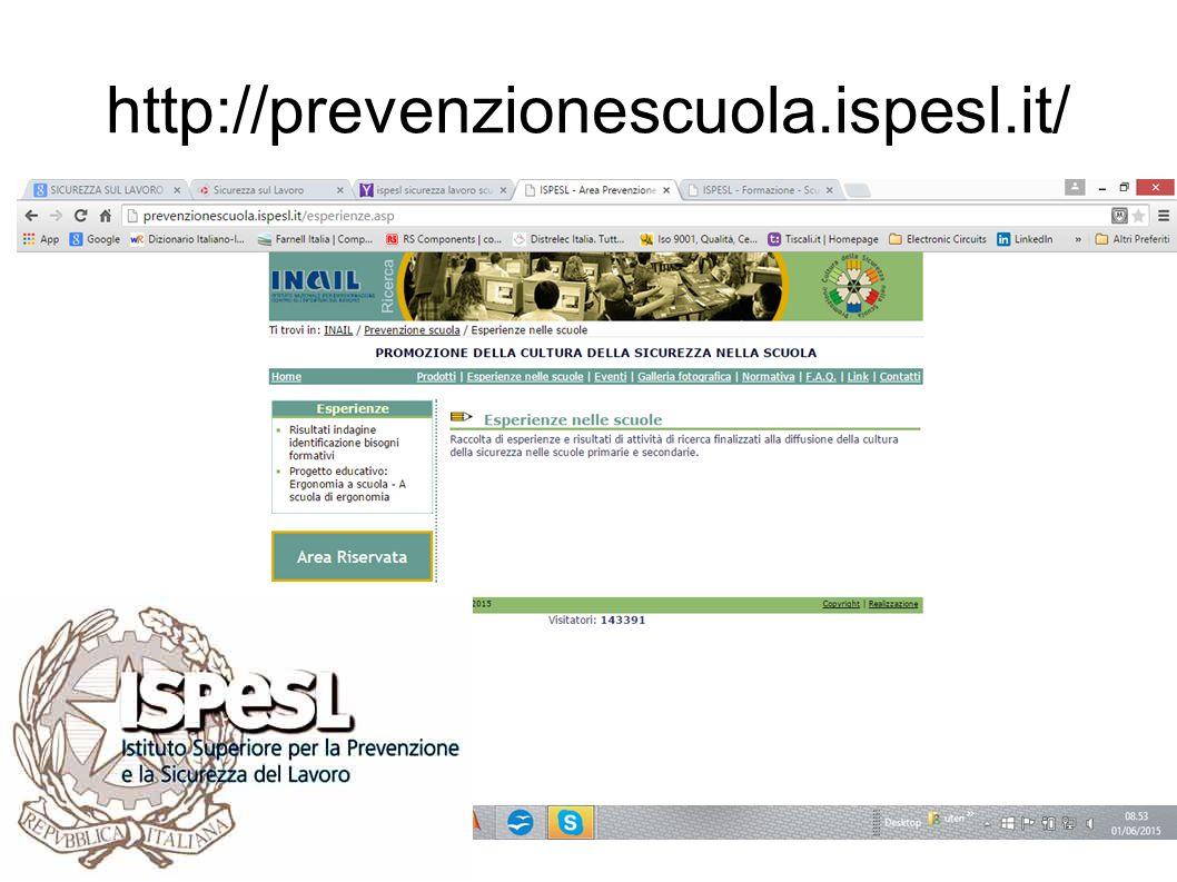 http://prevenzionescuola.ispesl.it/