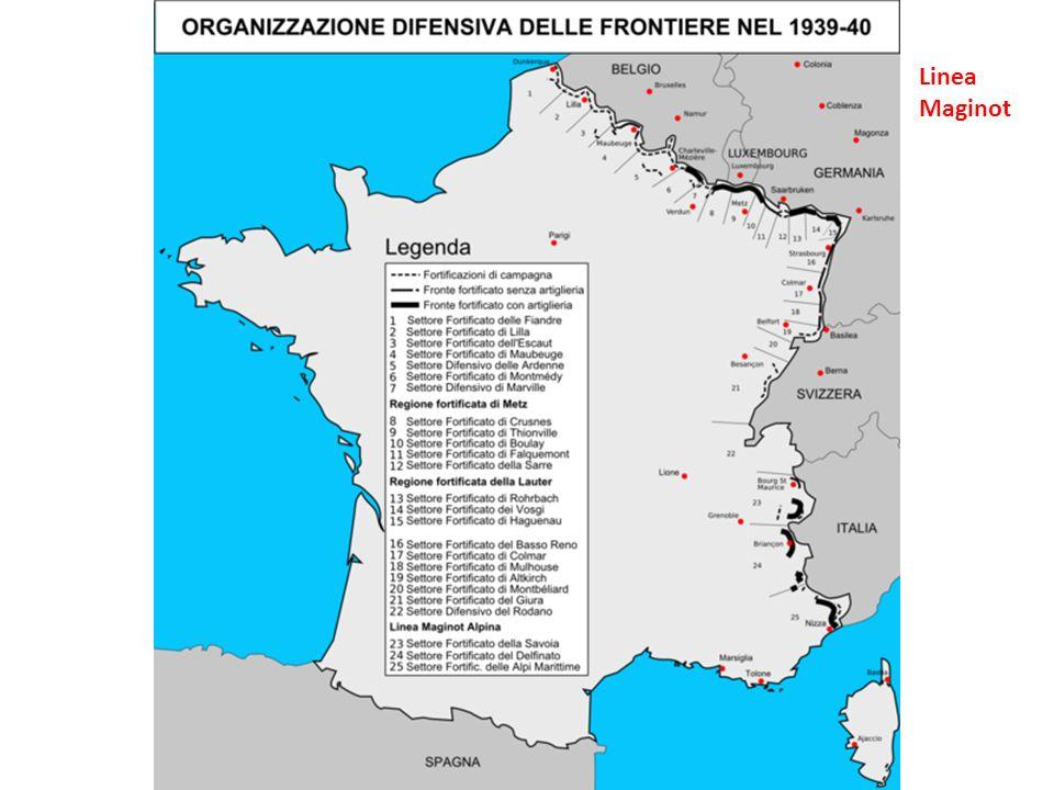 Linea Maginot