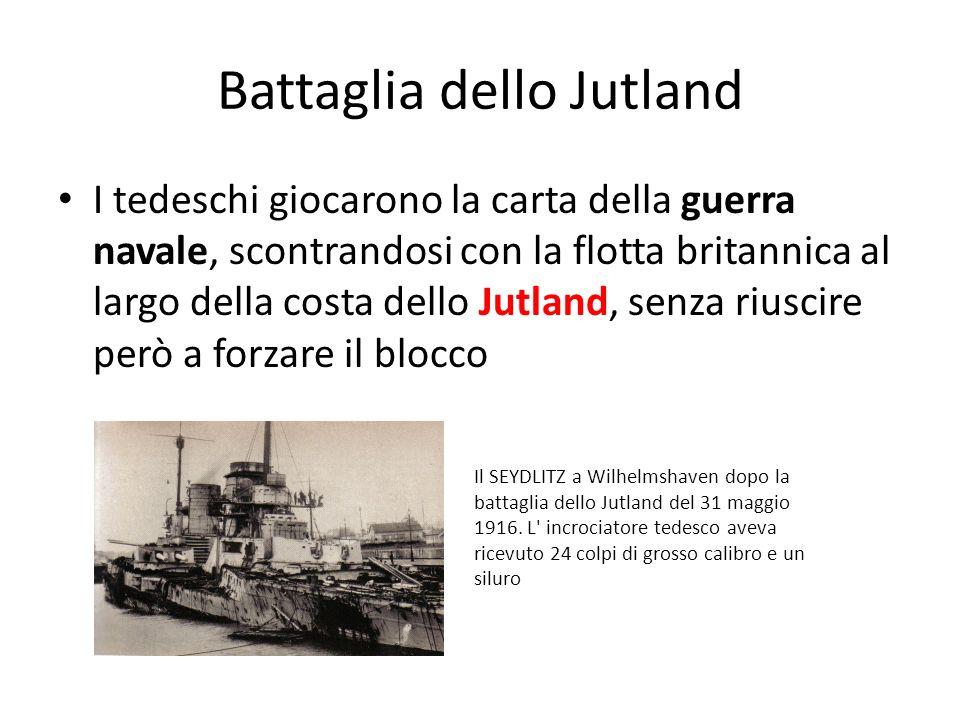 Battaglia dello Jutland