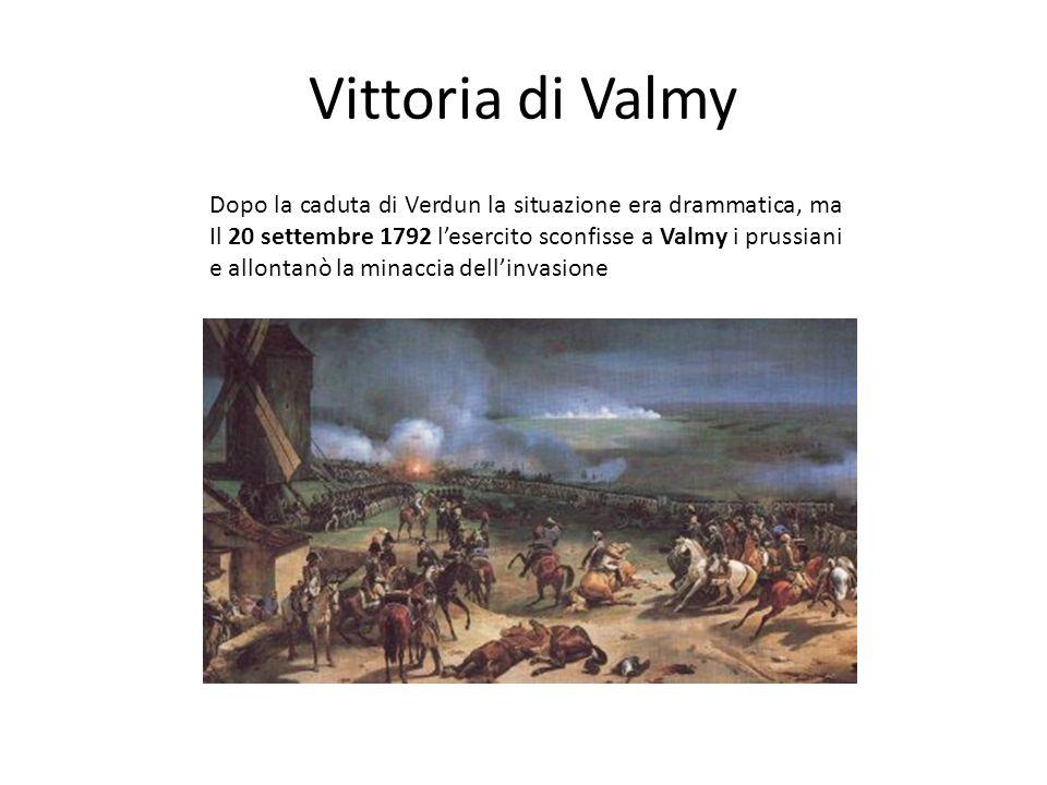 Vittoria di Valmy