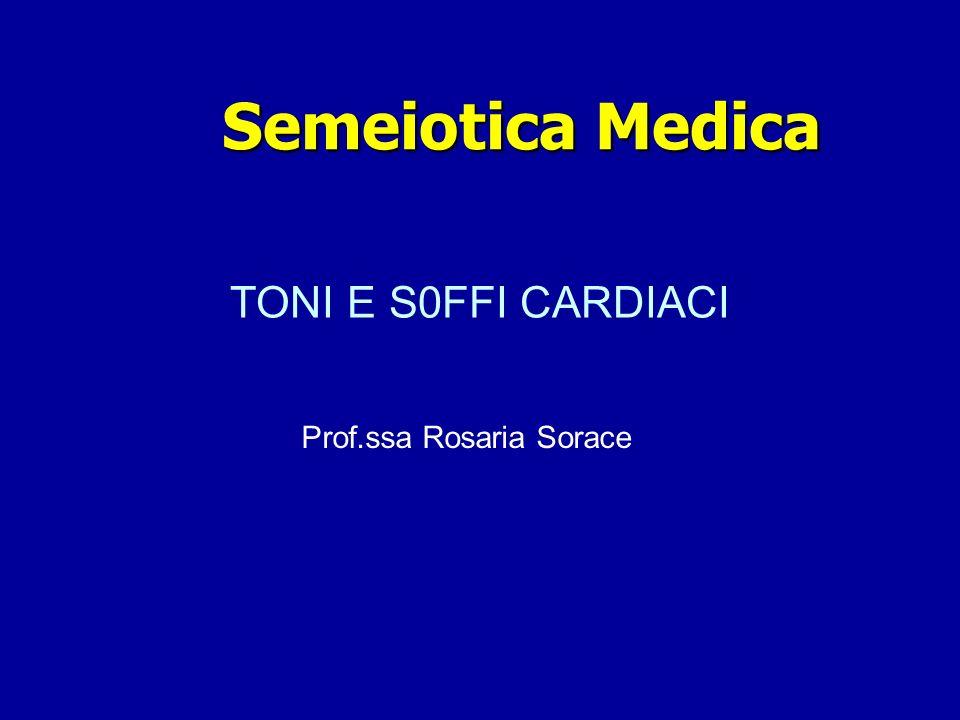 Prof.ssa Rosaria Sorace
