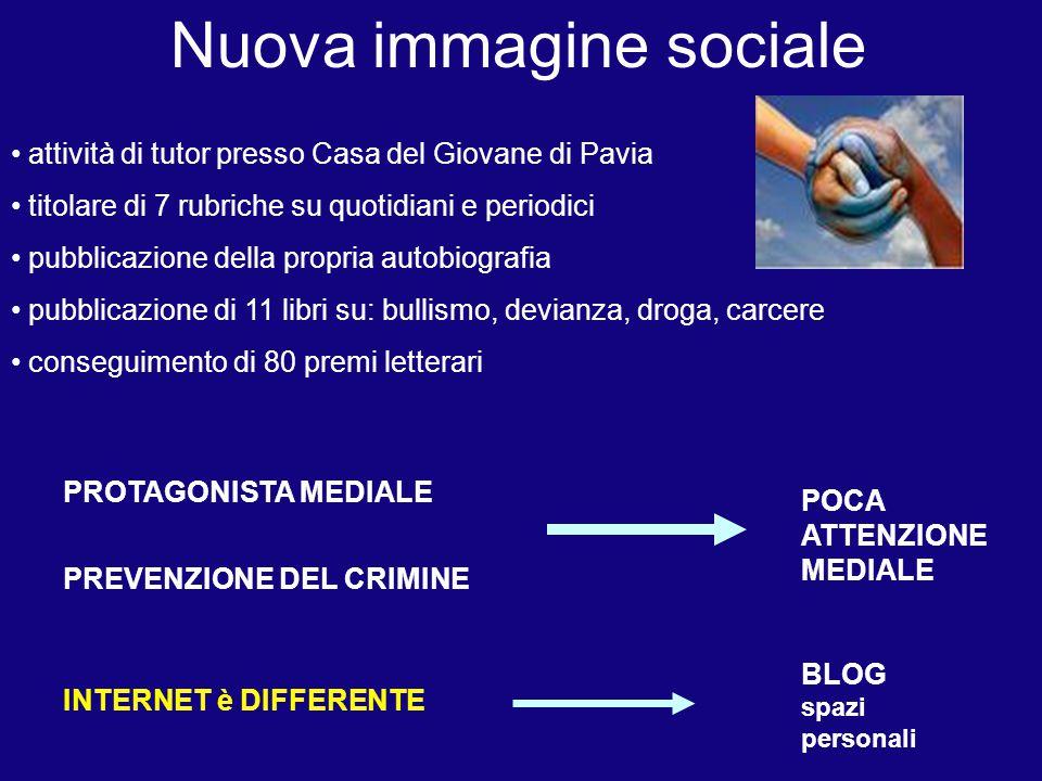 Nuova immagine sociale