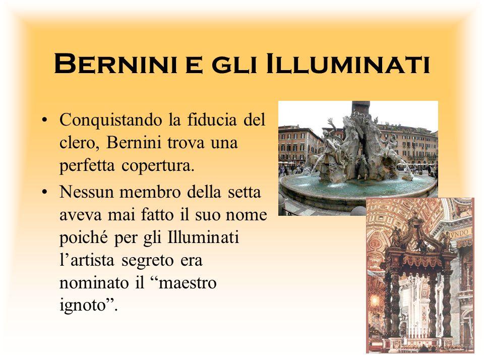 Bernini e gli Illuminati