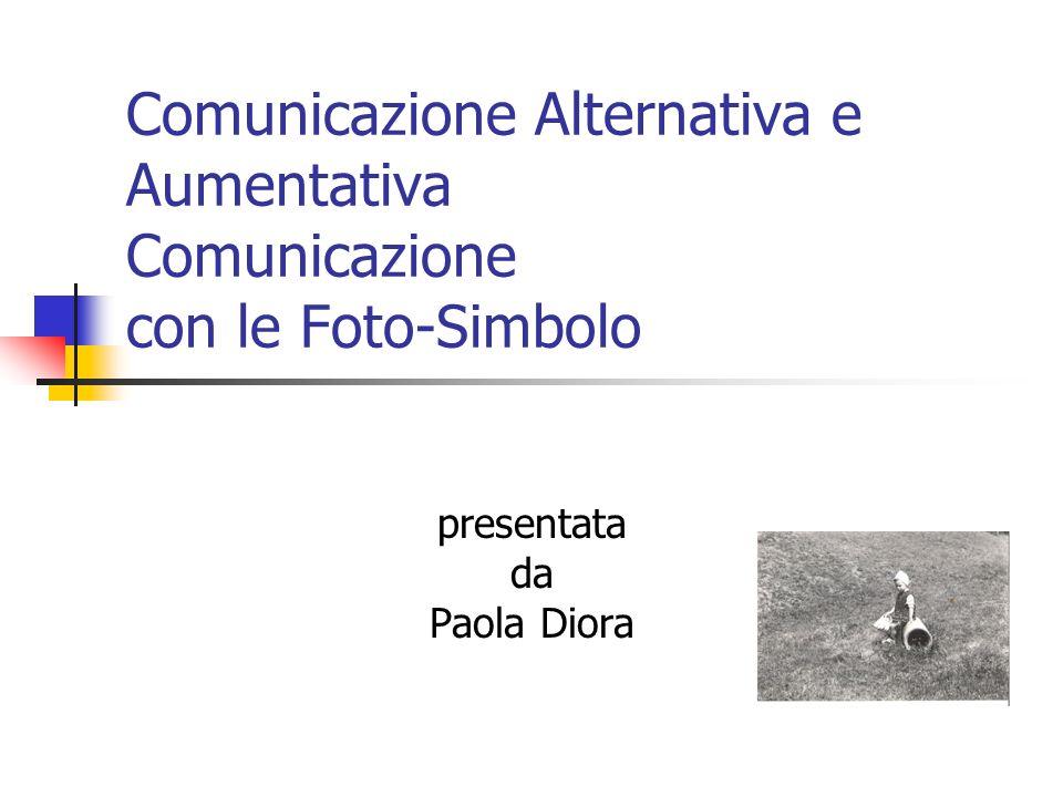 presentata da Paola Diora