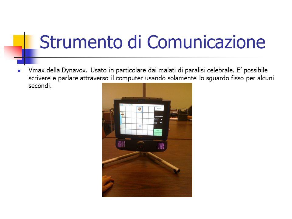 Strumento di Comunicazione