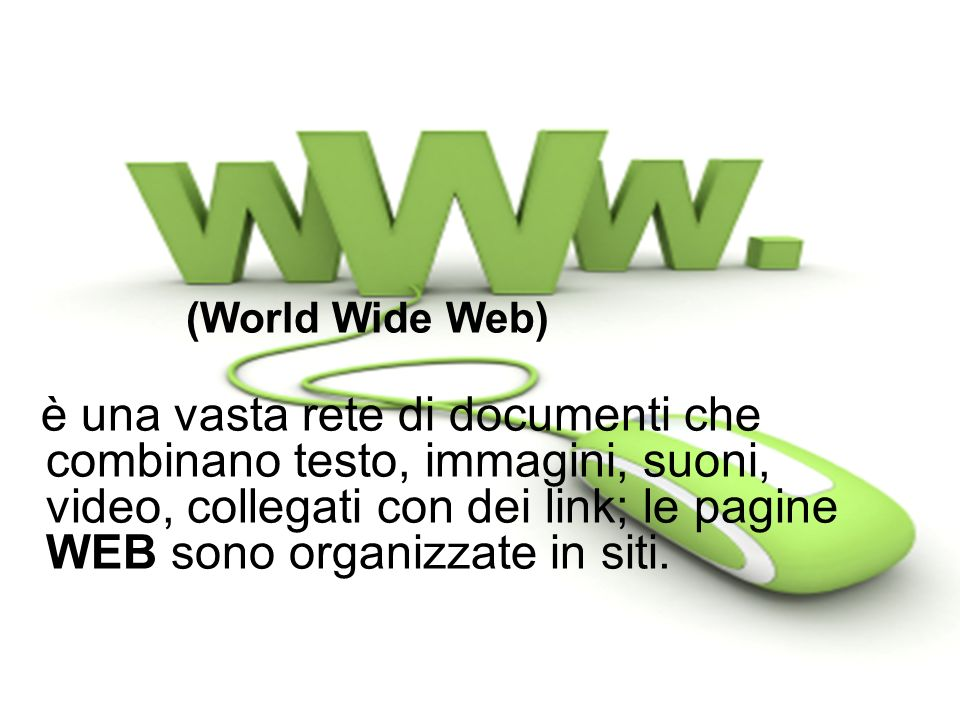 (World Wide Web)