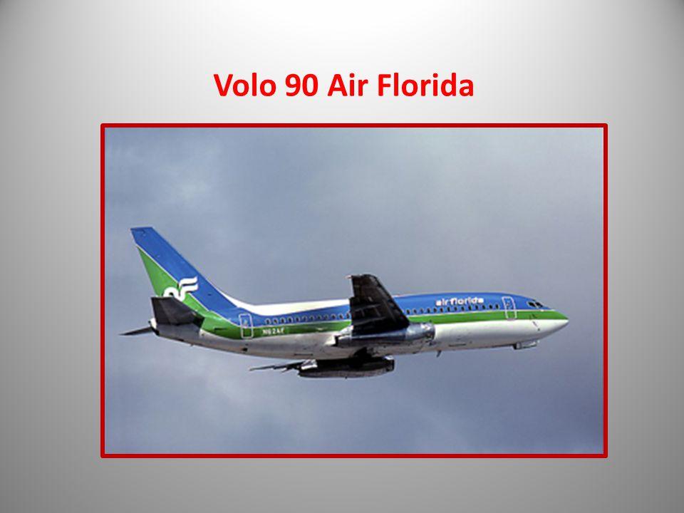 Volo 90 Air Florida