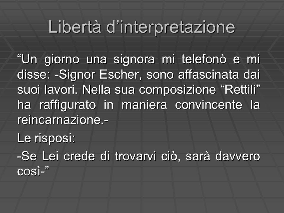 Libertà d'interpretazione