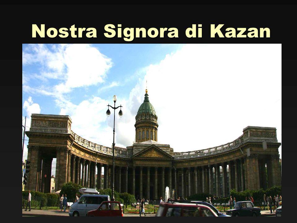 Nostra Signora di Kazan