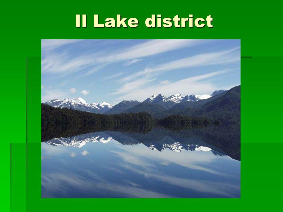 Il Lake district