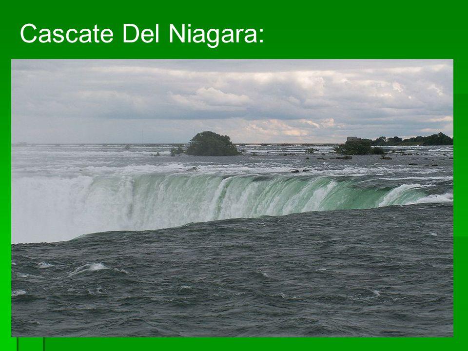 Cascate Del Niagara: