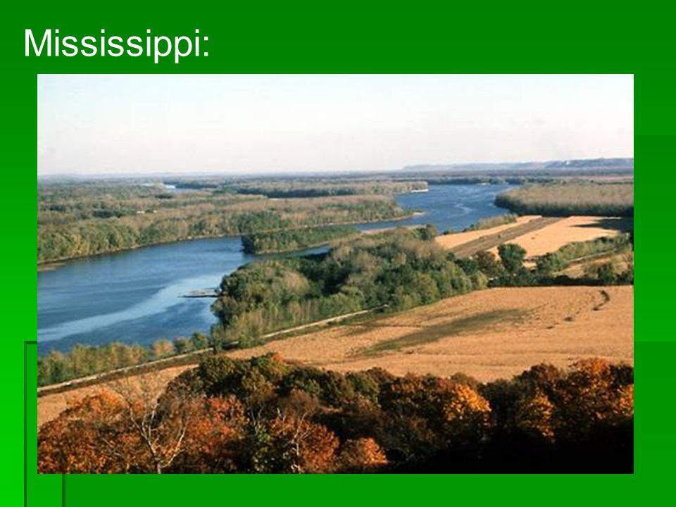 Mississippi: