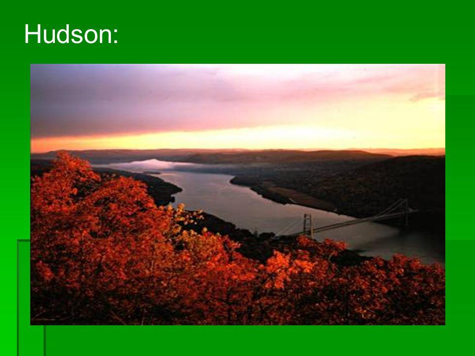 Hudson:
