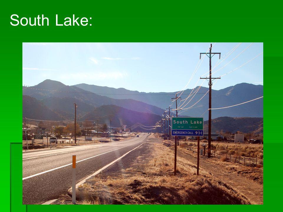 South Lake: