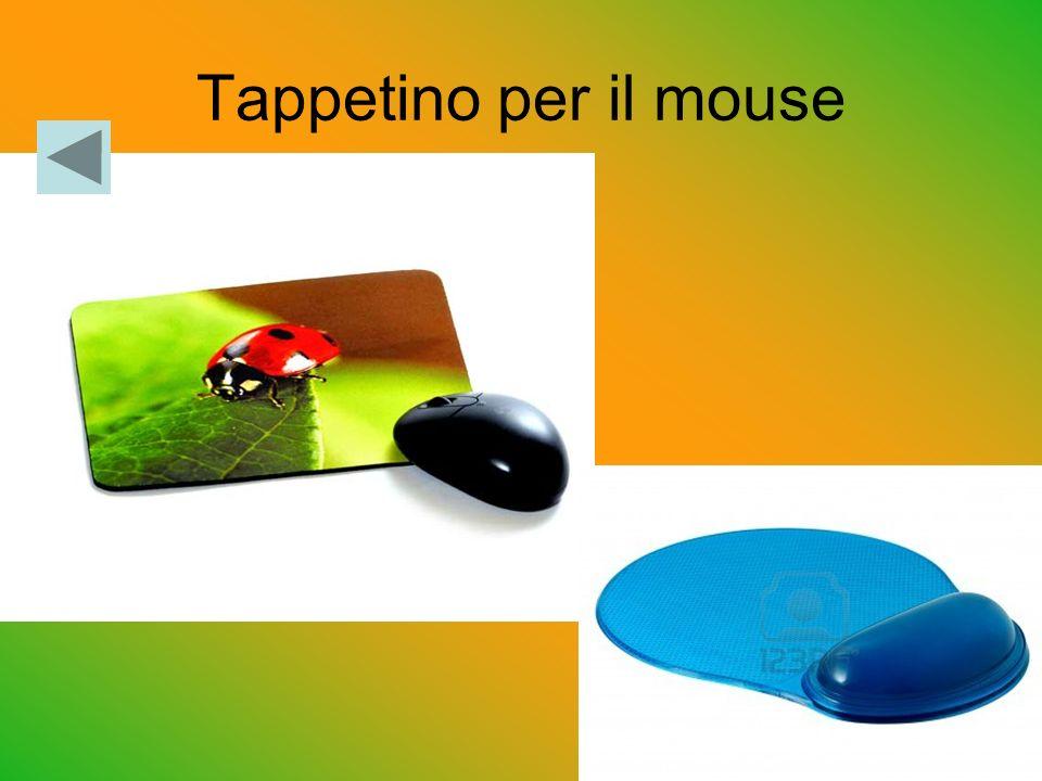 Tappetino per il mouse
