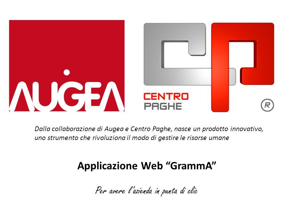 Applicazione Web GrammA