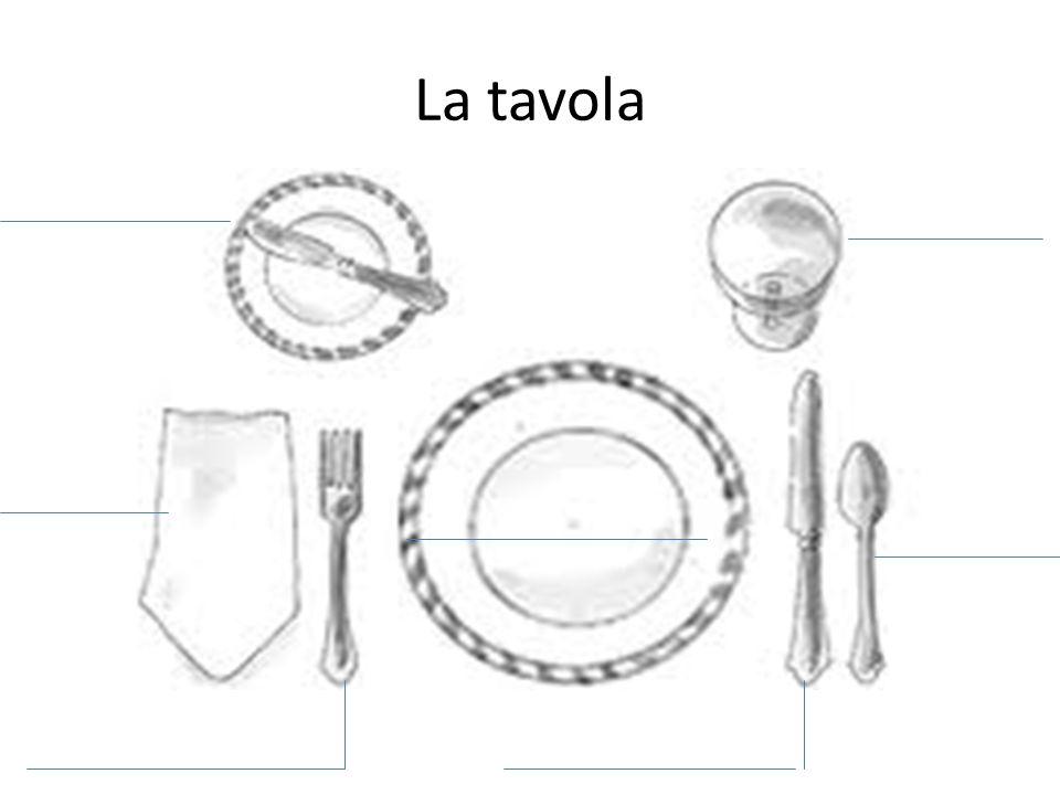 La tavola 19