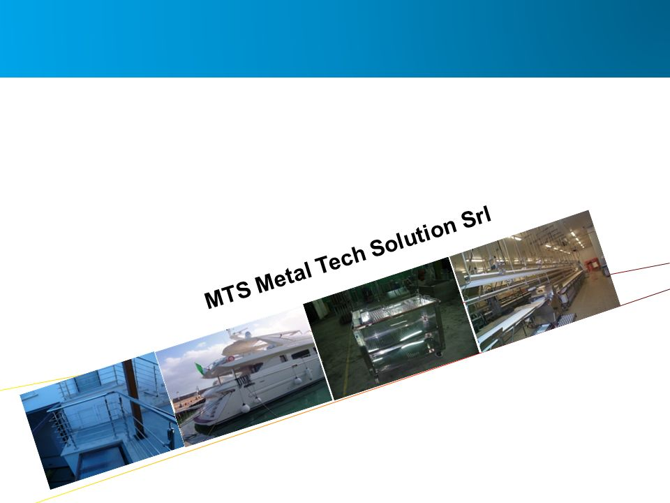 MTS Metal Tech Solution Srl