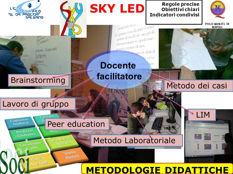 METODOLOGIE DIDATTICHE