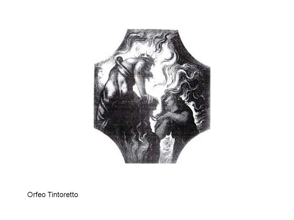 Orfeo Tintoretto