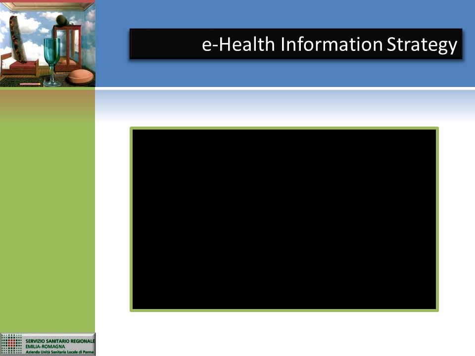 e-Health Information Strategy