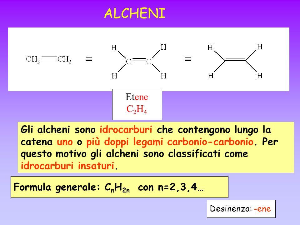 ALCHENI Etene. C2H4.