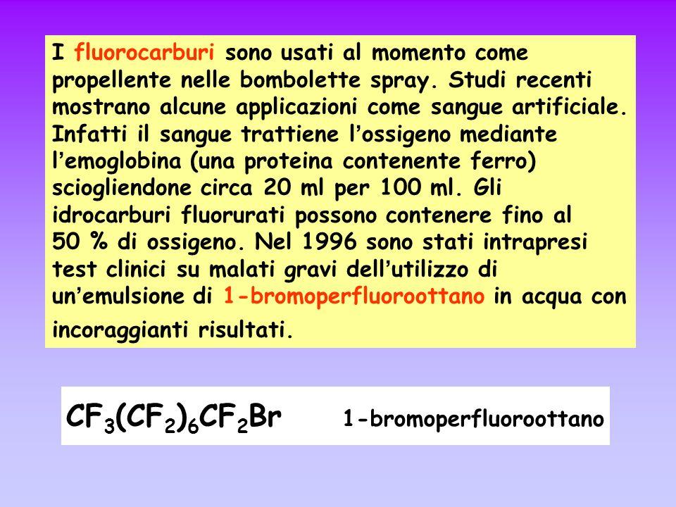 CF3(CF2)6CF2Br 1-bromoperfluoroottano