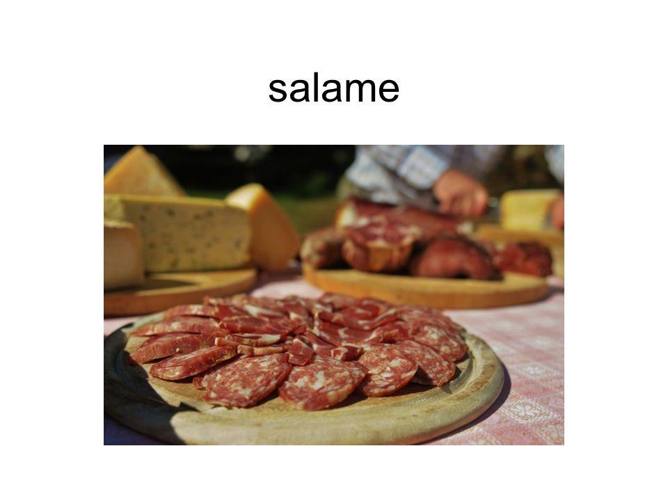 salame
