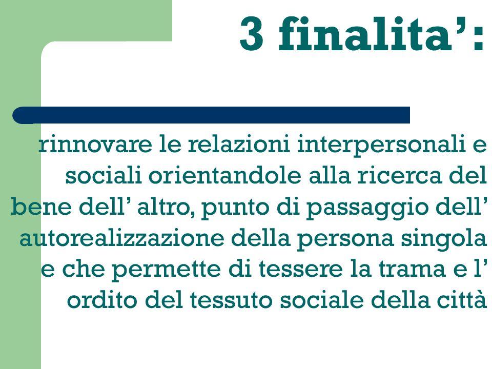 3 finalita':