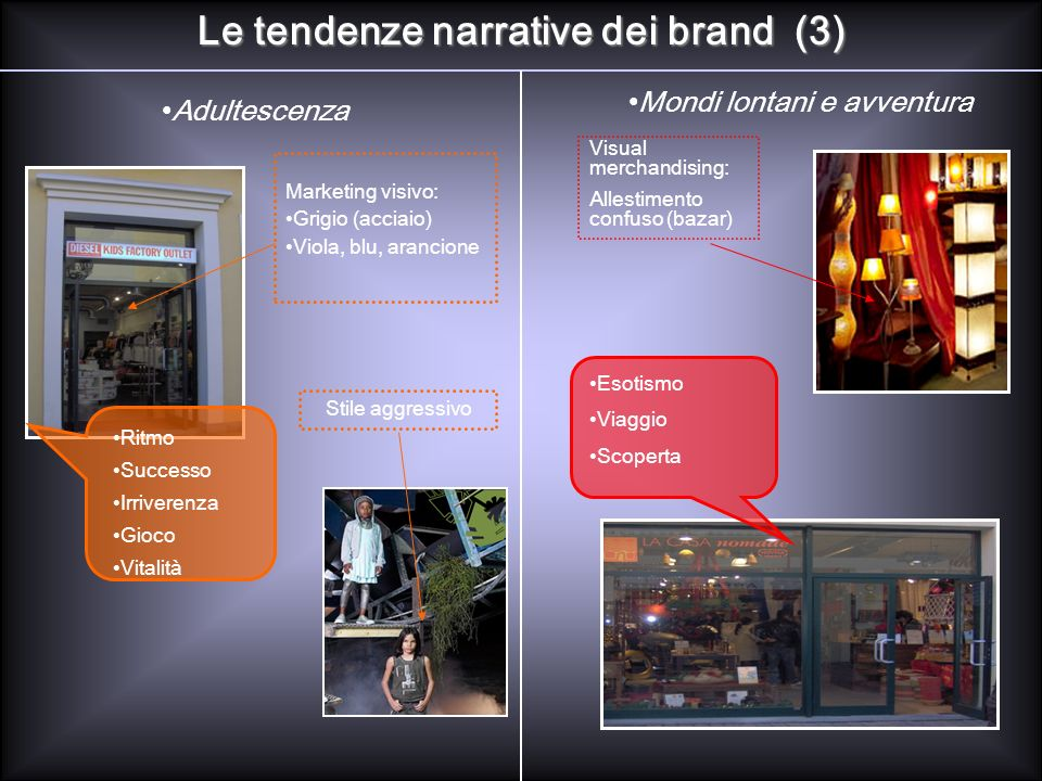 Le tendenze narrative dei brand (3)