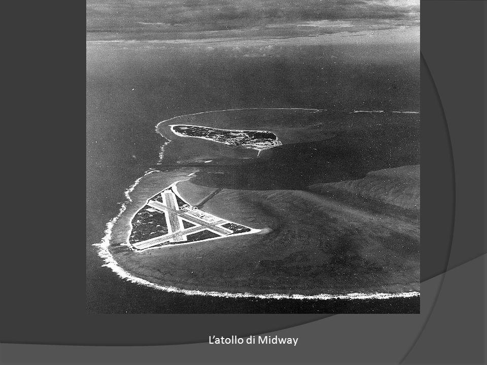 L'atollo di Midway
