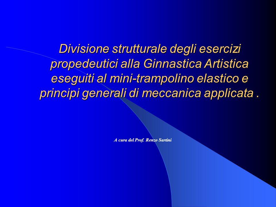A cura del Prof. Renzo Sartini