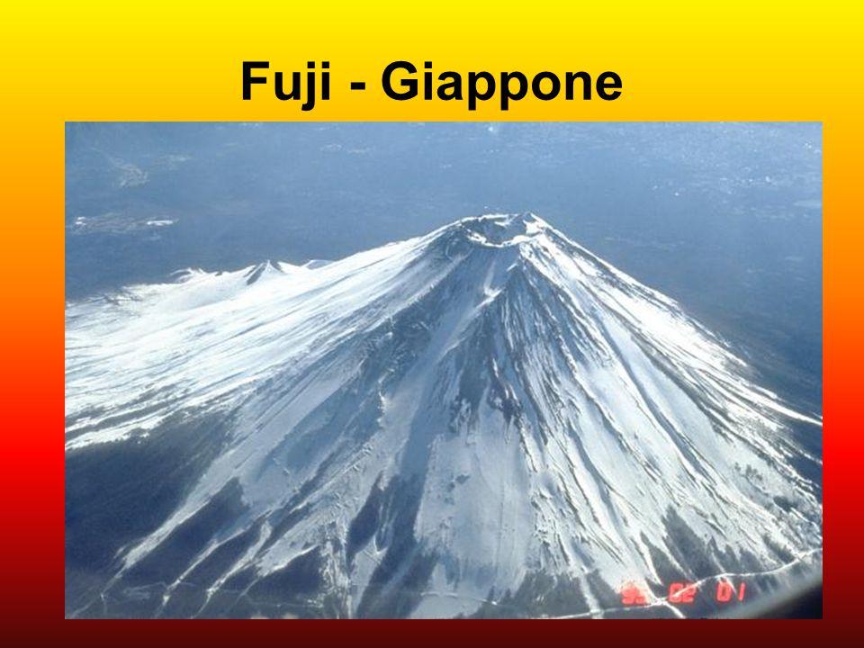 Fuji - Giappone